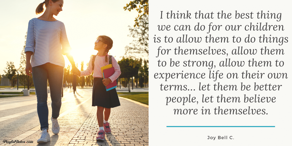 12 Powerful And Inspiring Parenting Quotes That Will Warm Your Heart