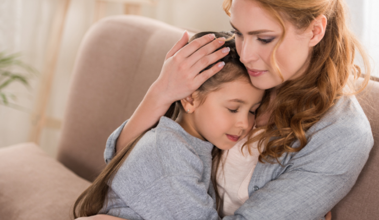 How to change the way you react when you get angry at your kids