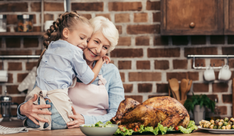 7 Thanksgiving traditions that will make this holiday more special
