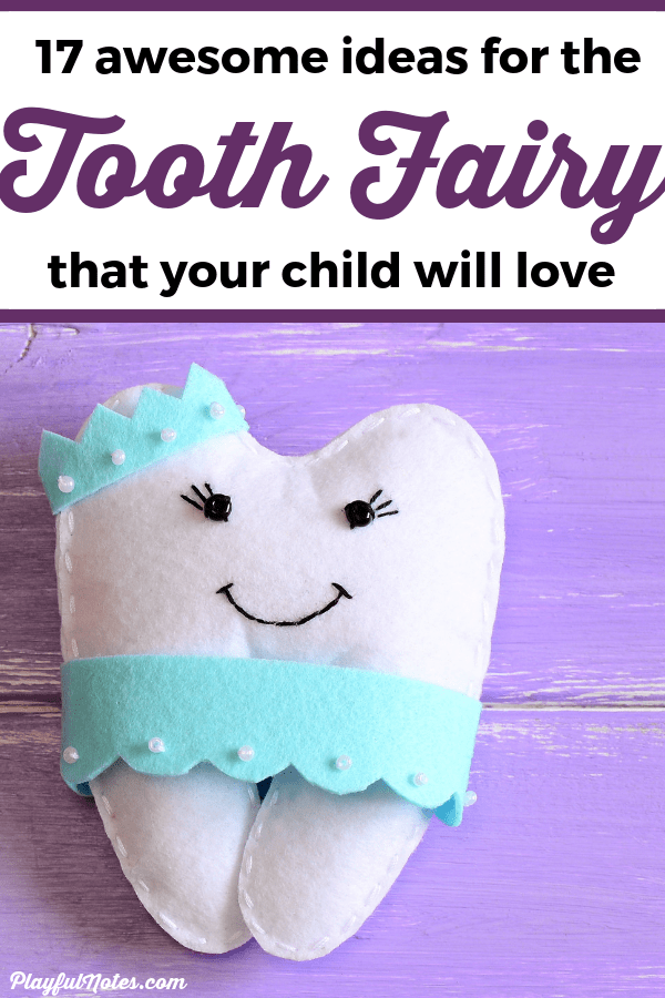 picture about Tooth Fairy Ideas Printable identified as 17 astounding teeth fairy Plans that will create small children pleased