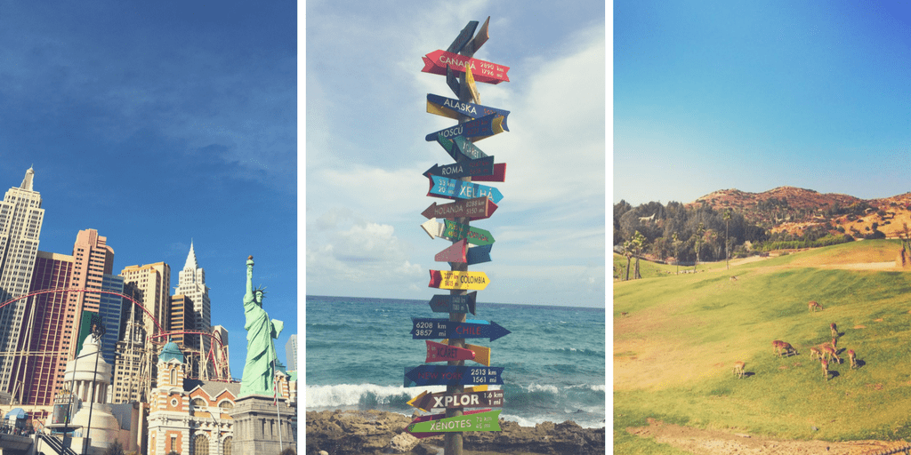 My travel year in review includes our favorite family travel destinations for every month of the year. I hope that you'll find some good inspiration on our list! | Family travel ideas | Travel destinations for young kids | Family trips #FamilyTravel