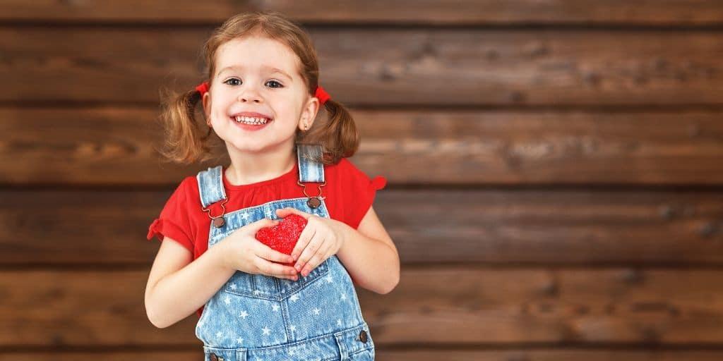 valentines day bingo for kids