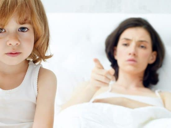 why do parents yell - parenting anger